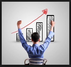 Revenue, Income and Sales - Business Growth marketing