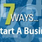 7 Ways To Start A Business Whilst In A Job – Startups and Small Business Development