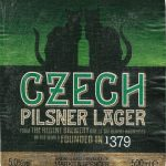 2 Black Cats A Carriage and A Bottle Of Czech Beer – What's Your Story?