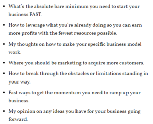 Business 101 - Starting Out What You Need To Know