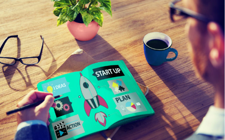 My Startup Story - Scaling a Digital Small Business