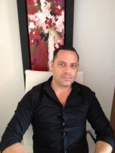 Greg De Tisi